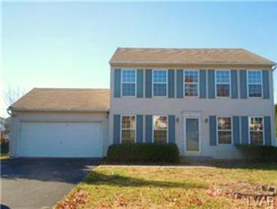 1827 Chianti Pl, Easton, PA 18045