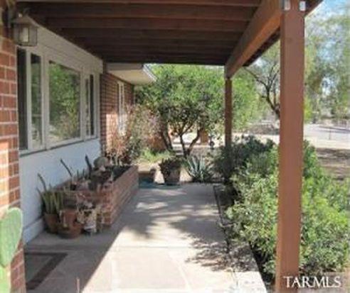 2655 E Devon St, Tucson, AZ 85716