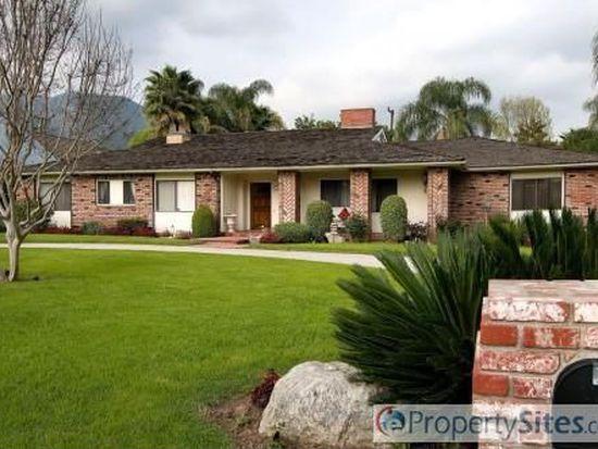 1310 Oaklawn Rd, Arcadia, CA 91006