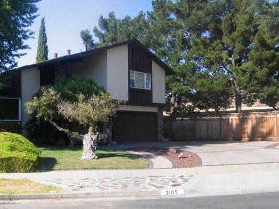 3105 Heitman Ct, San Jose, CA 95132