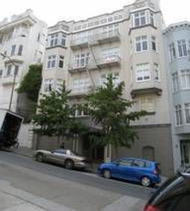 1441 Jones St APT 401, San Francisco, CA 94109