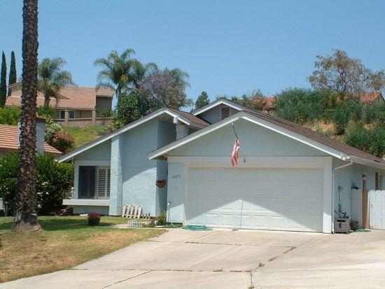 14270 Jennings Vista Dr, Lakeside, CA 92040