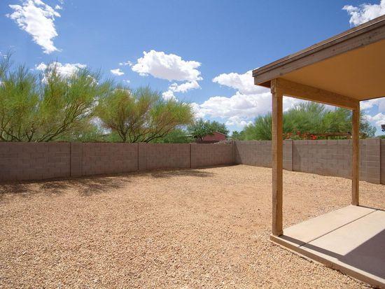 6124 E Bramble St, Tucson, AZ 85756