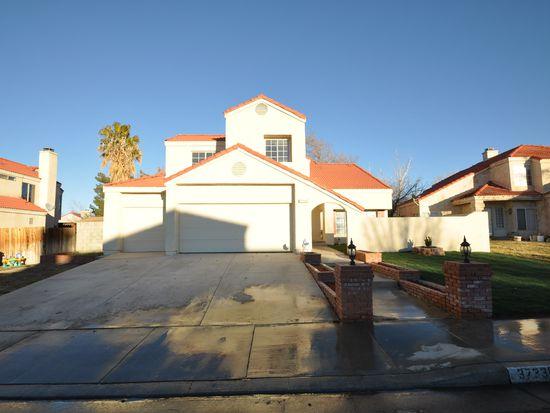 37336 Laramie St, Palmdale, CA 93552