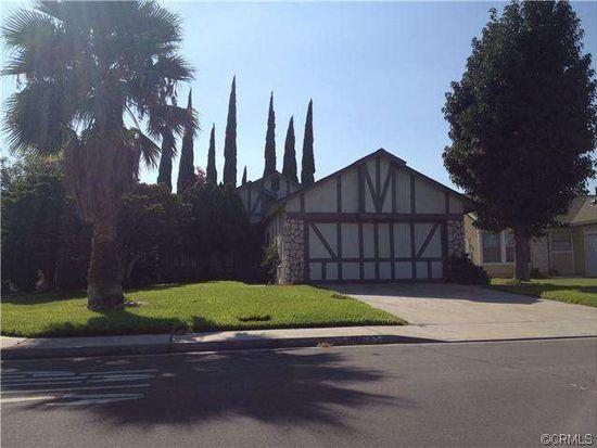 11572 Fernwood Ave, Fontana, CA 92337