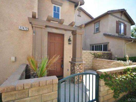 27472 Riverside Ln # 136, Santa Clarita, CA 91354