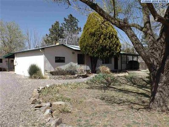 9 Jade Dr, Silver City, NM