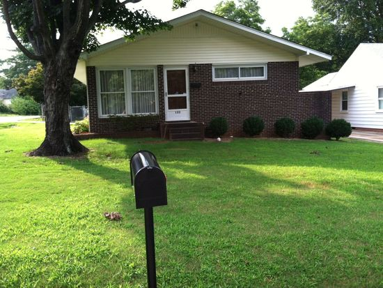 122 Brookdale Ave, Greenville, SC 29607