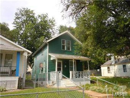 6018 Shulte Ave, Saint Louis, MO 63136