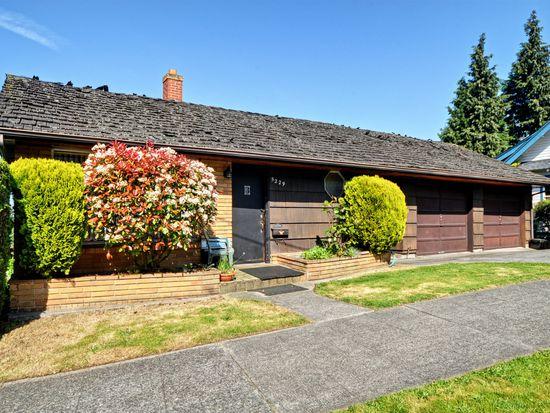 5229 Erskine Way SW, Seattle, WA 98136