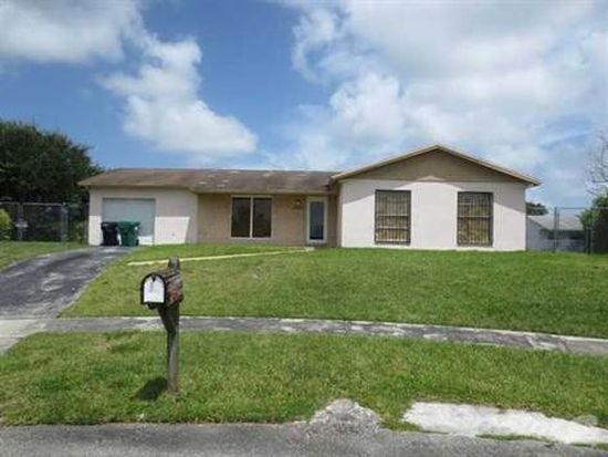 12313 SW 264th Ter, Homestead, FL 33032