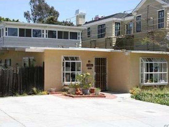 1808 Agnes Rd, Manhattan Beach, CA 90266