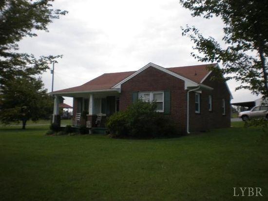 4704 Edmunds Rd, Gretna, VA 24557