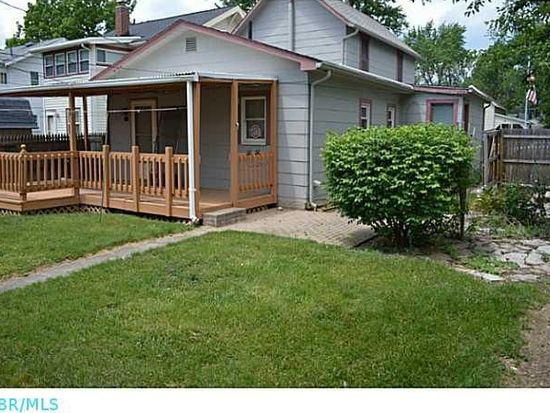 83 W Pacemont Rd, Columbus, OH 43202