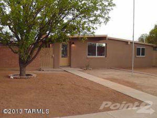 210 E Elvado Rd, Tucson, AZ 85756