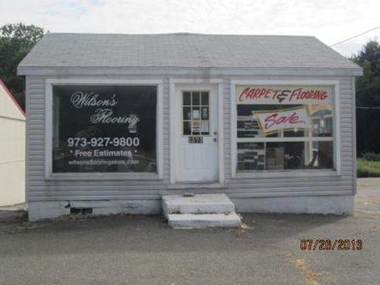 1373 Route 46, Ledgewood, NJ 07852