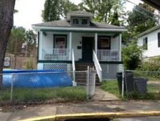 713 Garvin Ave, Charleston, WV 25302
