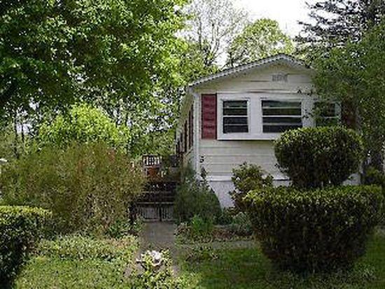 5 Baseline Rd, Cold Spring, NY 10516