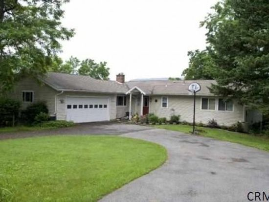 6205 Hawes Rd, Altamont, NY 12009