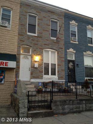2804 Huntingdon Ave, Baltimore, MD 21211