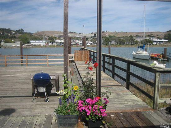 61 Greenbrae Boardwalk, Greenbrae, CA 94904