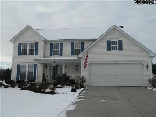 5058 Ansley Ct, Copley, OH 44321