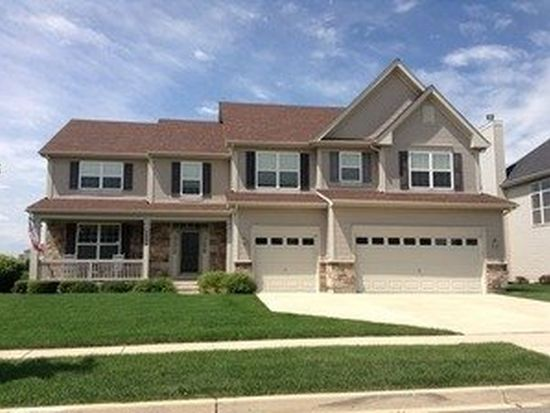 3095 Henry Ln, Lake In The Hills, IL 60156