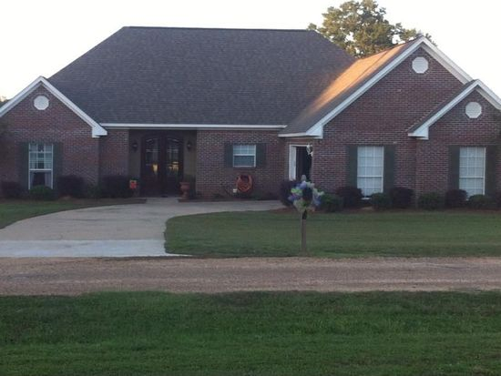 21 Hickory Ln, Mount Olive, MS 39119