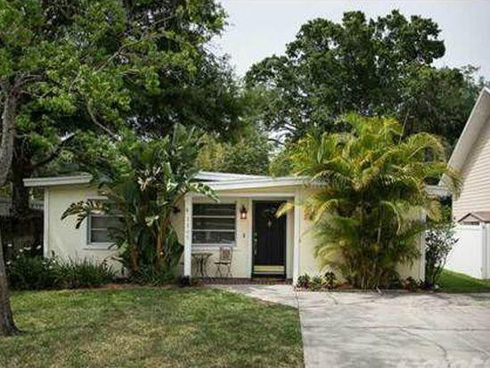 3205 W Oakellar Ave, Tampa, FL 33611