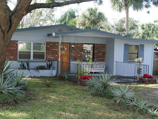 3112 W Cherokee Ave, Tampa, FL 33611