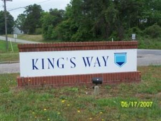 119 S King Henry Ct, Rocky Mount, NC 27803