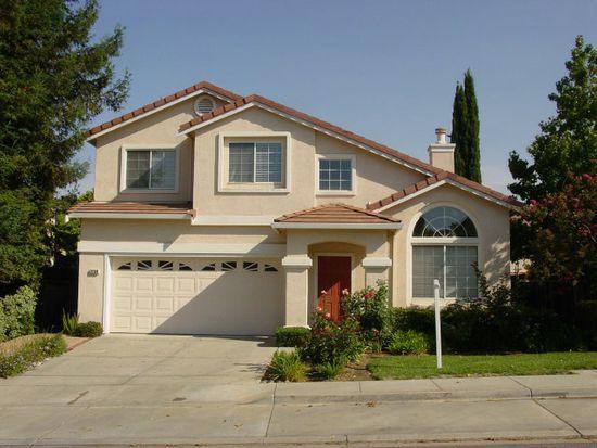 3269 Trabuco Ct, San Jose, CA 95135