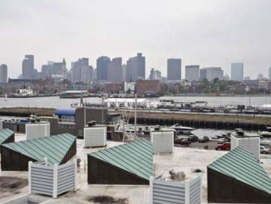 35 Constellation Wharf, Boston, MA 02129