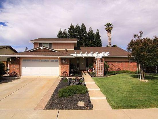 2013 Mars Rd, Livermore, CA 94550