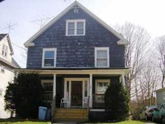 168 Thayer St, Jamestown, NY 14701