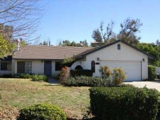 16703 Republican Way, Ramona, CA 92065