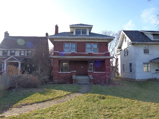 403 S Prospect St, Marion, OH 43302