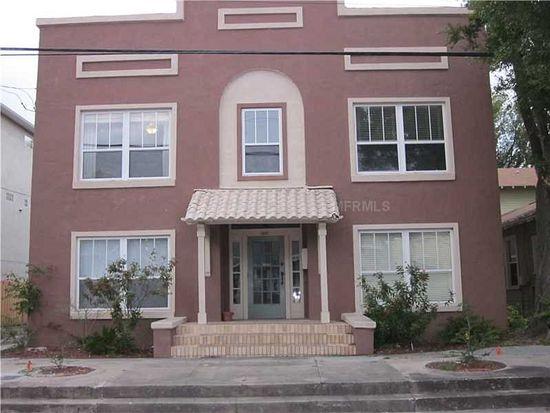 2807 W Estrella St, Tampa, FL 33629