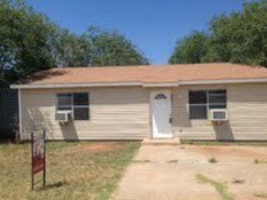 6218 23rd St, Lubbock, TX 79407