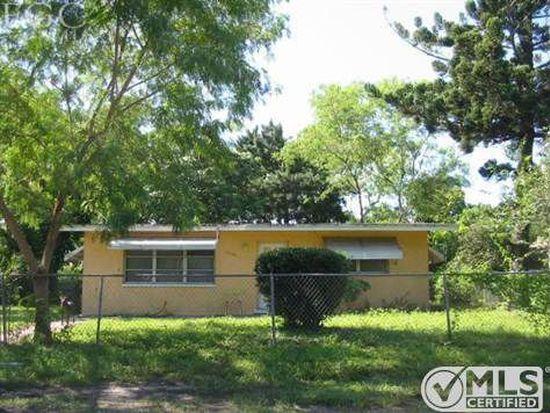 2620 Elmwood St, Fort Myers, FL 33901