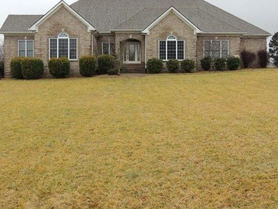 1427 Windcrest Ct, Bowling Green, KY 42103