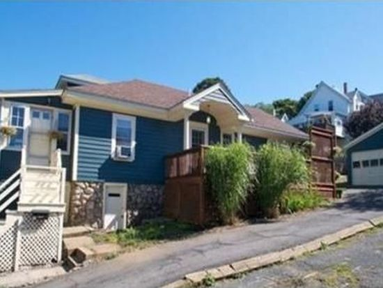 13 Lincoln Ave, Gloucester, MA 01930