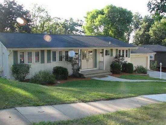 347 Parkland Dr SE, Cedar Rapids, IA 52403