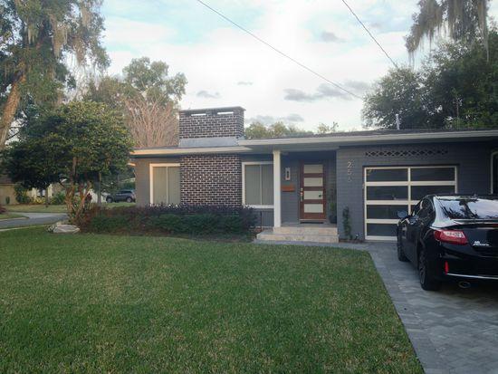 256 N Phelps Ave, Winter Park, FL 32789