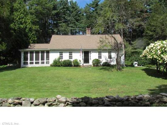 106 Five Mile River Rd, Putnam, CT 06260