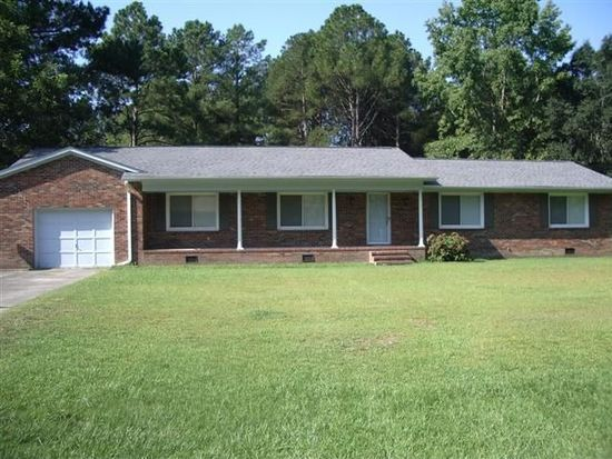 103 Lakeview Dr, Greenville, NC 27858