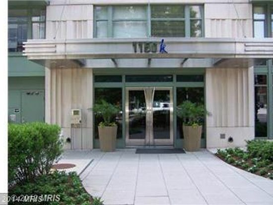 1150 K St NW APT 508, Washington, DC 20005