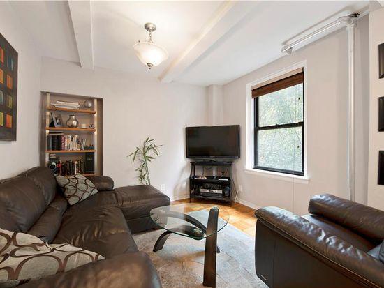 226 E 12th St # 4BD, New York, NY 10003