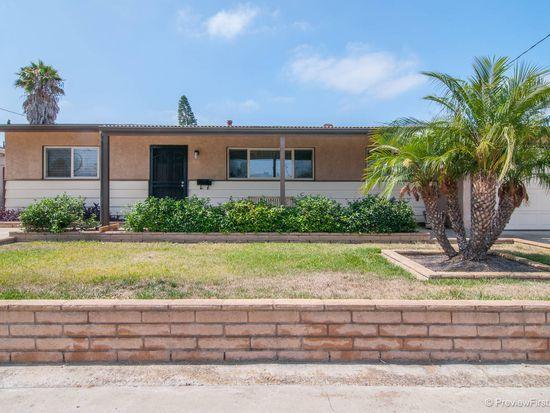 5247 Javier St, San Diego, CA 92117