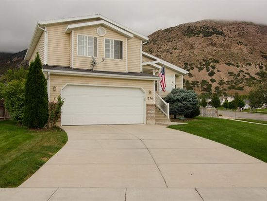1276 N Quincy Ave, Ogden, UT 84404